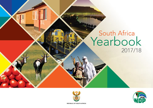 South African Yearbook 2017/18