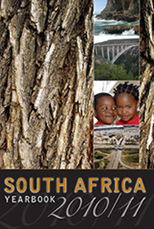 South Africa Yearbook 2010/2011