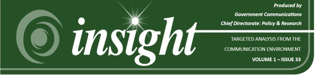 insight newsletter