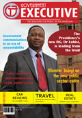 Government Executive magazine