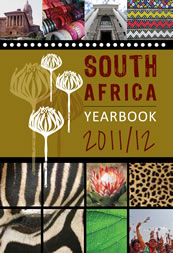 South AfricA Yearbook 2011/2012